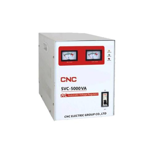 Стабилизатор напряжения CNC SVC-1000VA 150V-250V LED