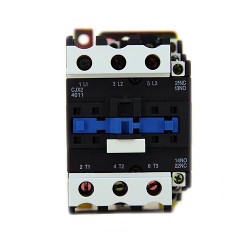 Контактор ANDELI CJX2-D4011 220V, 380V