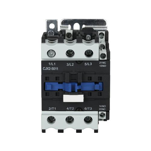 Контактор ANDELI CJX2-D5011 220V, 380V