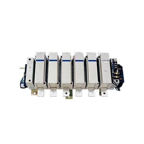 Контактор ANDELI CJX2-F1000N 220V