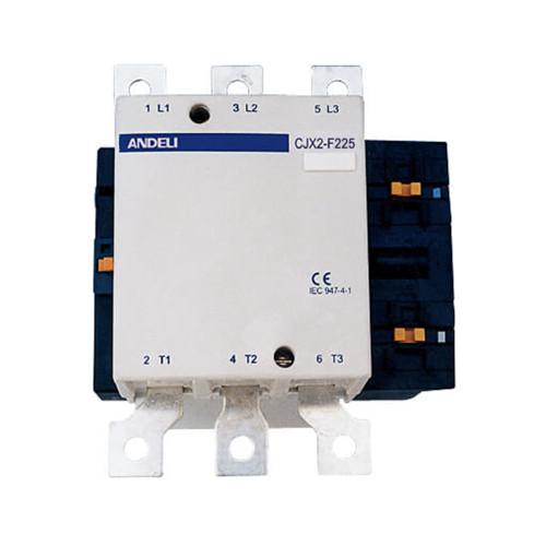Контактор ANDELI CJX2-F225 220V