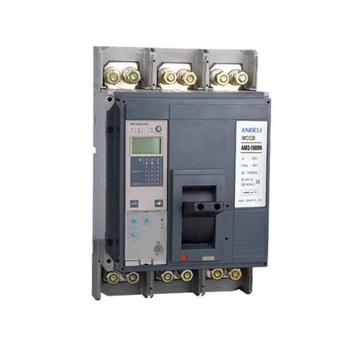 Автомат выключатель ANDELI AM2-1600N 3P 1600A