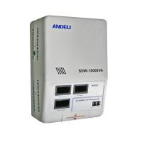 Стабилизатор напряжения настенный АNDELI 1 KVA 110-250 вольт