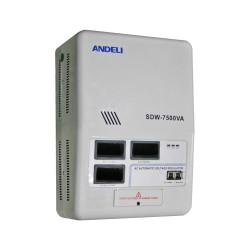 Стабилизатор напряжения настенный АNDELI 7,5 KVA 110-250 вольт