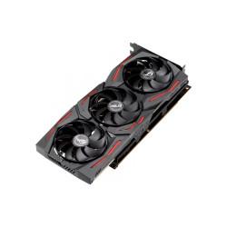 Видеокарта ASUS ROG-STRIX-RX5700-O8G-GAMING