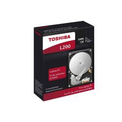 Накопитель Toshiba HHD 1000GB 2.5