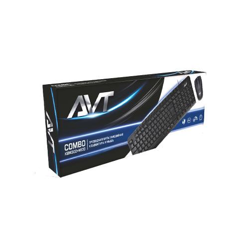 Клавиатура AVT KBM-300 USB