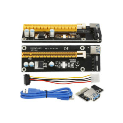 PCI EXPRESS адаптеры