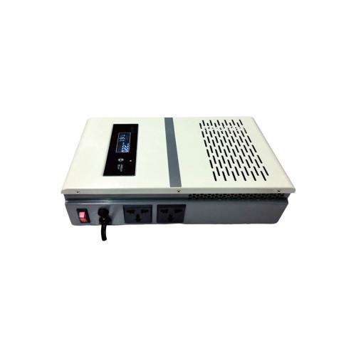 Стабилизатор напряжения AVTECH AVR LCD 1000AVR