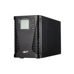 Аккумулятор бесперебойного питания On-Line AVT -1KVA