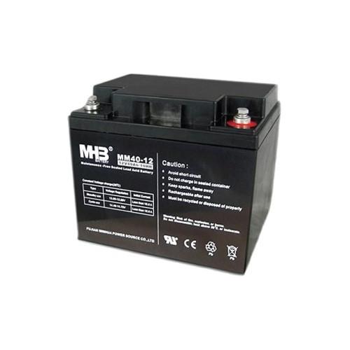 Аккумулятор батарея MHB MM40