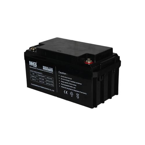Аккумулятор батарея MHB MM65