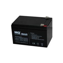 Аккумулятор батарея MHB MS12-12