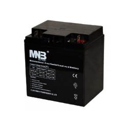 Аккумулятор батарея MHB MS30-12