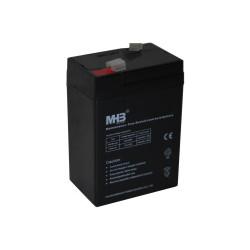 Аккумулятор батарея MHB MS4,5-6