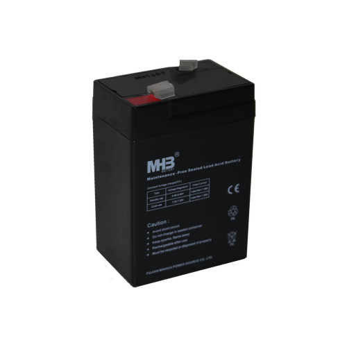 Аккумулятор батарея MHB MS5-12