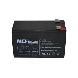 Аккумулятор батарея MHB MS7-12