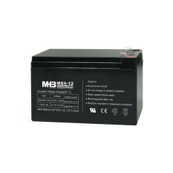Аккумулятор батарея MHB MS9