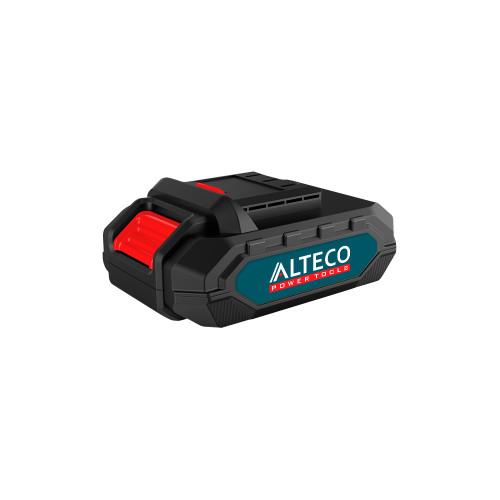 Аккумулятор для шуруповертов Alteco BCD 1610.1Li (1.5Ач)