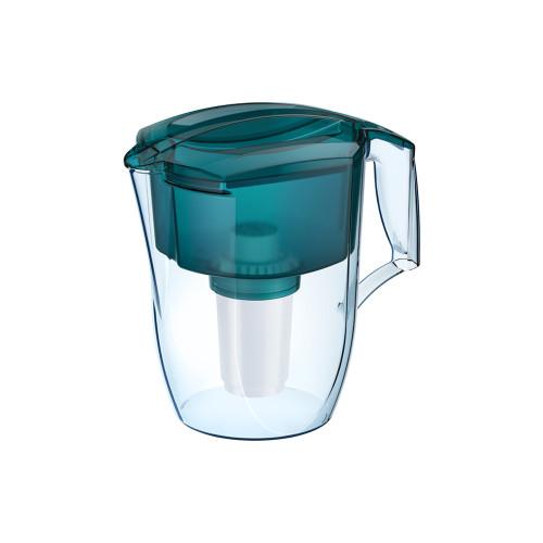 Фильтр для воды АКВАФОР (кувшин) Кантри Тёмно-зелёный