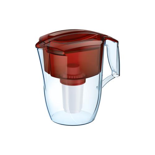 Фильтр для воды АКВАФОР (кувшин) Кантри Красный