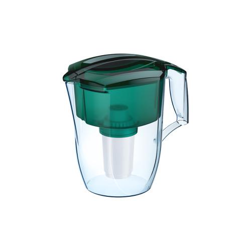 Фильтр для воды АКВАФОР (кувшин) Гарри Зелёный
