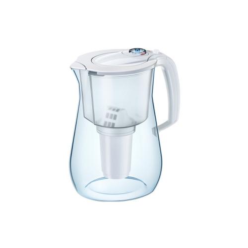 Фильтр для воды АКВАФОР (кувшин) Прованс A5 Белый