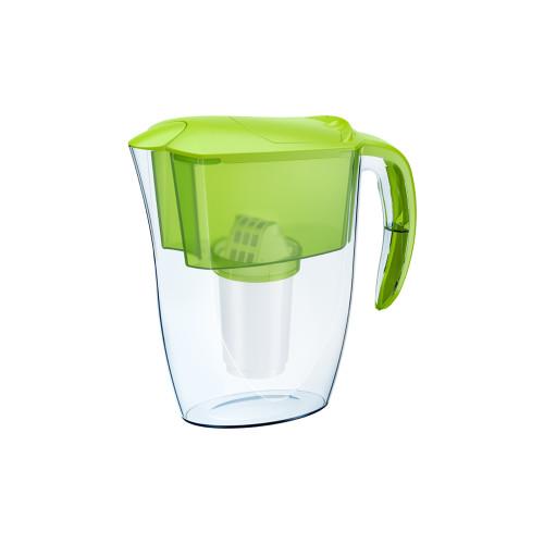Фильтр для воды АКВАФОР (кувшин) Смайл Зелёный