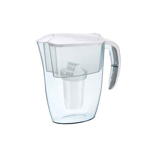 Фильтр для воды АКВАФОР (кувшин) Смайл Белый