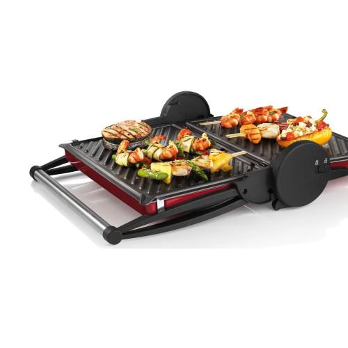 Контактный гриль (тостер) BOSCH TFB4402 1800W