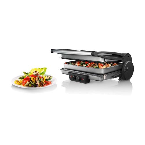 Контактный гриль (тостер) BOSCH TFB4431 1800W