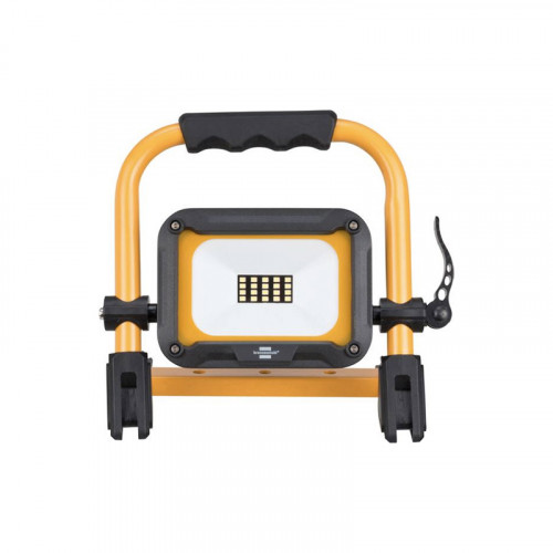 Переносной прожектор Brennenstuhl LED Light JARO, 1000 лм, 10 Вт на аккумуляторах, IP54 1171250135