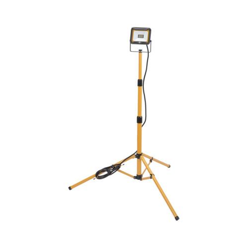 Переносной светодиодный прожектор Brennenstuhl LED Light JARO 2000 T на штативе, 20 Ватт, IP65 1171250234