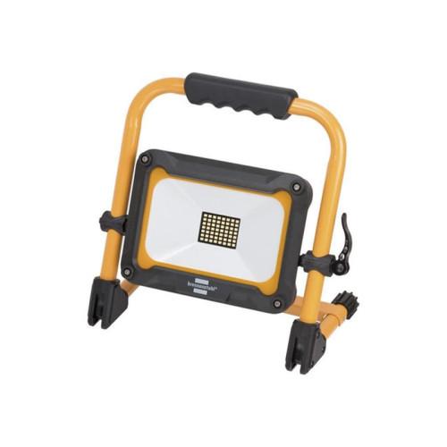 Переносной прожектор Brennenstuhl LED Light JARO, 20 Вт на аккумуляторах, 2000 лм, IP54 1171250235