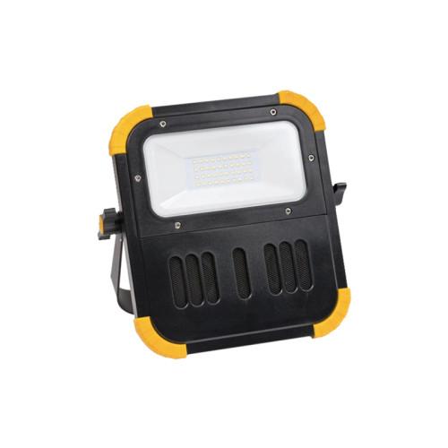 Переносной прожектор Brennenstuhl BLUMO 2000 A на аккумуляторах, 2100 лм, 20 Вт, IP54 1171620