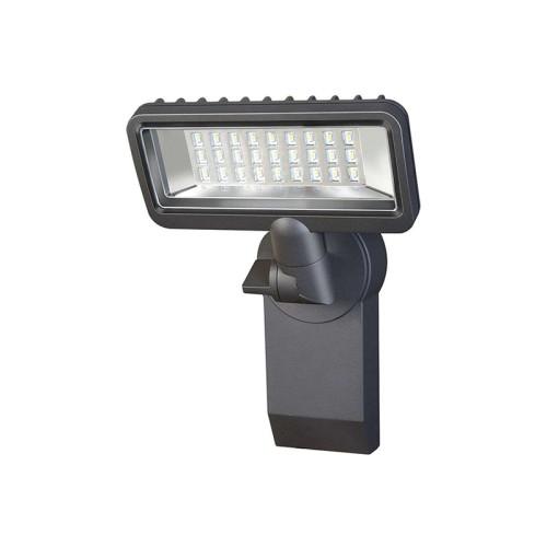 Светильник светодиодный Brennenstuhl Premium City LH2705; датчик движения; IP44; 27х0,5 Вт; 1080 люмен; энергоэффективность А 1179620
