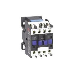 Контактор CNC CJX2-0910 9A