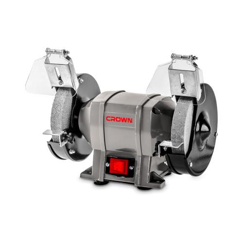Точильный станок CROWN CT13332 250W 150mm