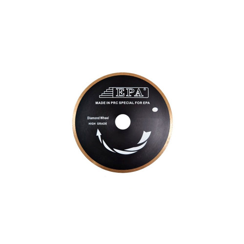 Диск пильный алмазный EPA 1ADM-125-22.2