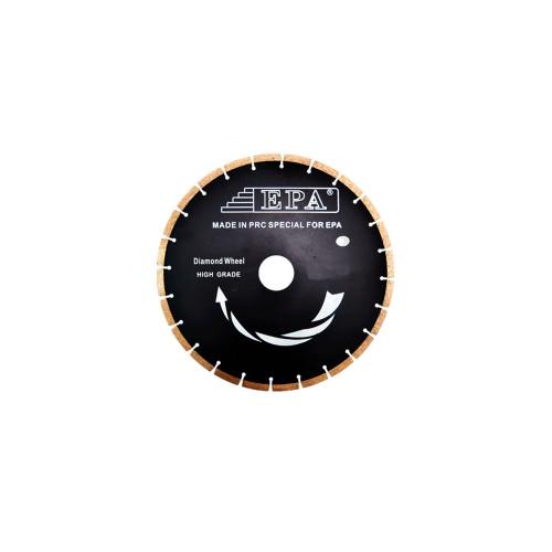 Диск пильный алмазный EPA 1ADS-125-22,2