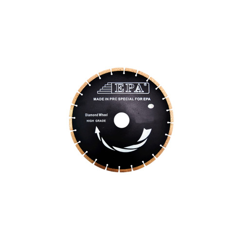 Диск пильный алмазный EPA 1ADS-250-32