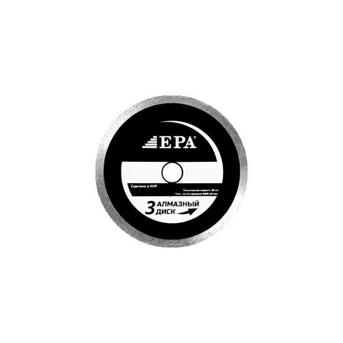 Диск пильный алмазный EPA 3ADM-250-32