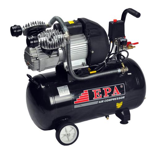 Компрессор воздушный EPA EVK-50-2 емкость 50L