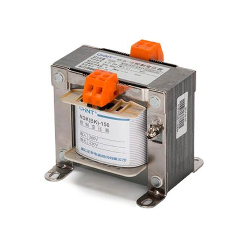 Трансформатор понижающий CHINT NDK-100VA 220/12 вольт