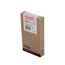 Картридж чернильный EPSON I/C SP-7880/9880 220ml Vivid Magenta