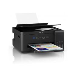 Принтер струйный EPSON L4150