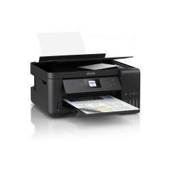 Принтер струйный EPSON L4160