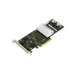 RAID-контроллер FUJITSU SAS 6 Гбит/с, 5/6, 512 МБ (D2616)