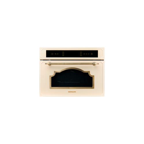Микроволновая печь с грилем HOFMANN MWC40R(OW)/HF