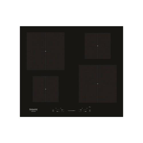 Электрическая (индукционная) варочная поверхность HOTPOINT ARISTON KIS-640C